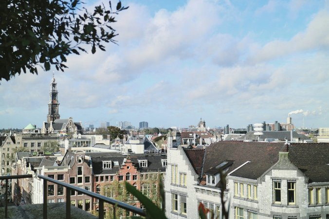 ADE_Amsterdam_dance_event_W_hotel