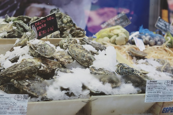 mercat_santa_catalina_Oysterbar