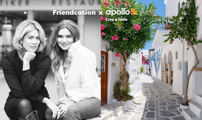 Pressrelease-friendcation-apollo_louise_johannesson